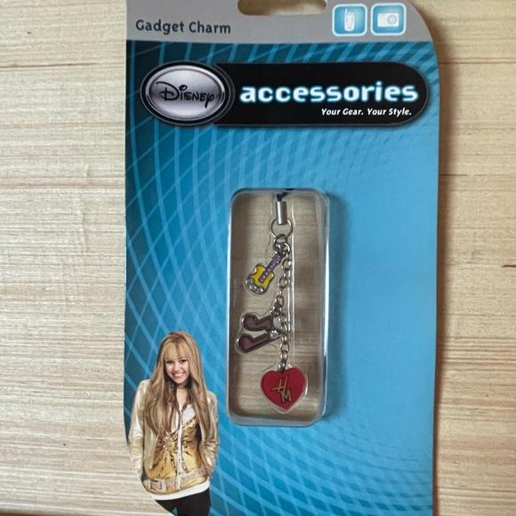 Hannah Montana Disney Charm (NWT)